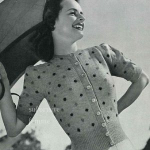 patons and baldwins knitting patterns 1940s sue
