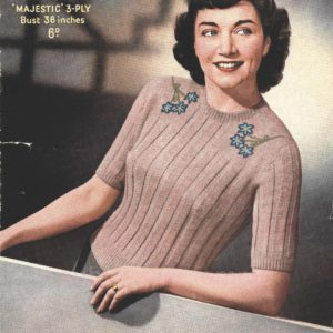 sirdar 1279 knitting pattern